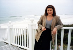 Seaside, Florida, 2001